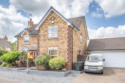 4 bedroom detached house to rent - Waller Drive, Banbury, OX16