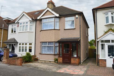 3 bedroom semi-detached house for sale - Arundel Road, Harold Wood
