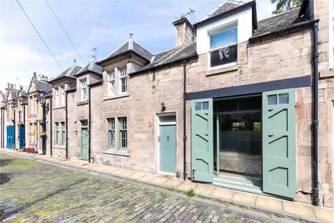 2 bedroom terraced house to rent - Thirlestane Lane, Edinburgh, Midlothian