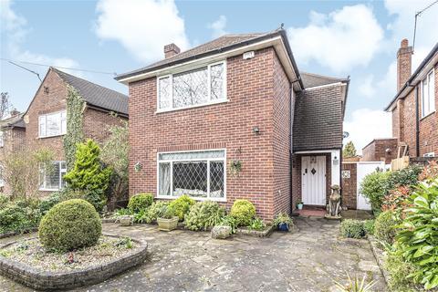 3 bedroom detached house for sale - Ickenham Road, Ruislip, Middlesex, HA4