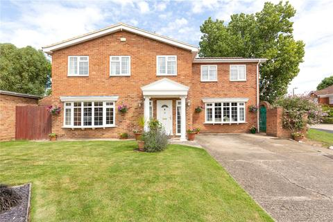 5 bedroom detached house for sale - Kings Way, South Woodham Ferrers, Chelmsford, Essex, CM3