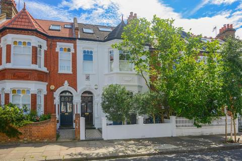 5 bedroom terraced house for sale - St. Albans Avenue, Chiswick W4