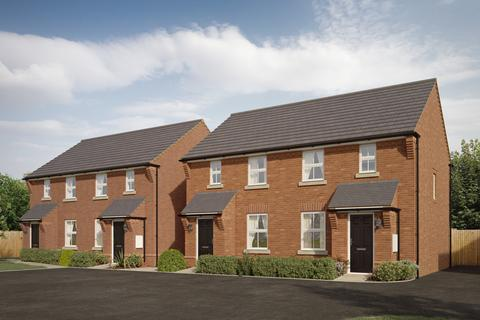 Bromford - Darwin View - The Flatford - Plot 71 at Fallows Heath, Milestone Way WS7