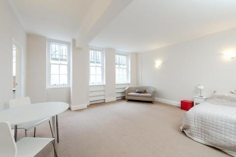 Studio to rent - Portman Square, Marylebone