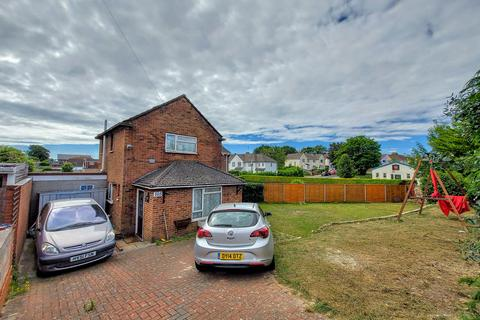 3 bedroom semi-detached house for sale - Trinidad Crescent Poole BH12 3NW