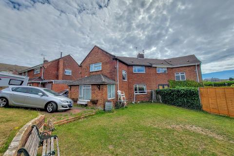 4 bedroom semi-detached house for sale - Trinidad Crescent Poole BH12 3NW