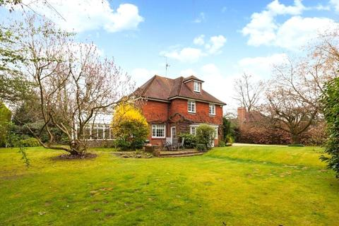 5 bedroom detached house for sale - Skippetts Lane East, Basingstoke, RG21