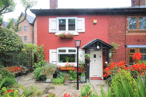2 bedroom house for sale - Park Road, Eccles, M30