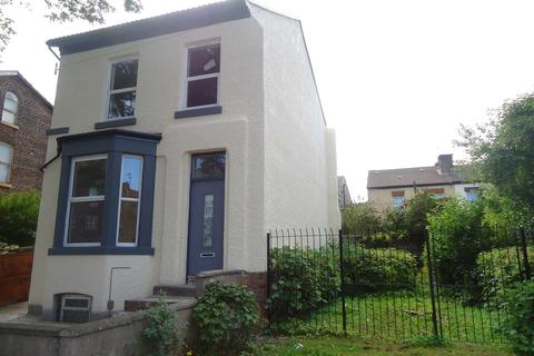 6 bedroom detached house to rent - Rawlins Street, Liverpool