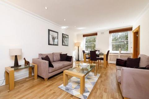 2 bedroom apartment to rent - Ashburn Gardens, South Kensington, London, SW7