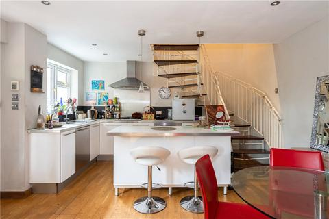 1 bedroom terraced house for sale - St Anthonys Close, London, SW17