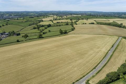 Farm for sale - Pows Hill, Radstock, Somerset, BA3