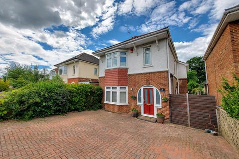 3 bedroom detached house for sale - Enfield Avenue Poole BH15 3SF