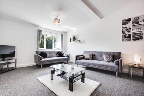 2 bedroom flat to rent - Alban Court, St Albans Avenue, Ashton-Under-Lyne, OL6