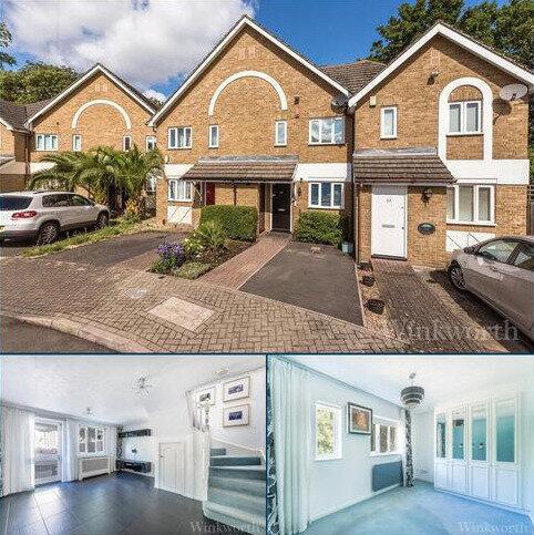 2 bedroom semi-detached house to rent - Farrow Lane, London, SE14