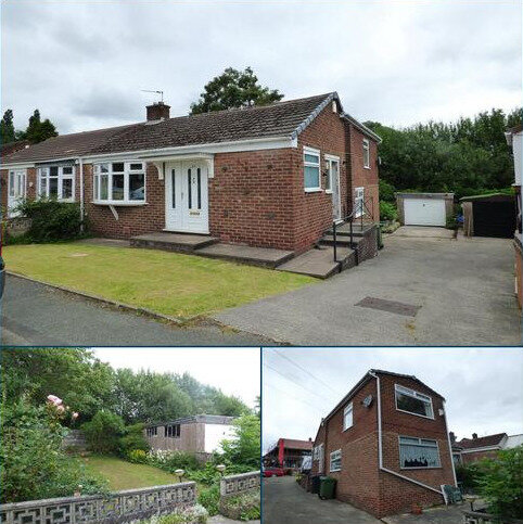 3 bedroom bungalow for sale - Shaw Head Drive, Failsworth, Manchester, Greater Manchester, M35
