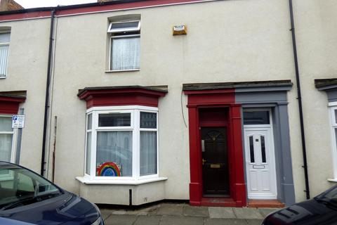 3 bedroom terraced house for sale - Russell Street, Stockton-On-Tees, TS18