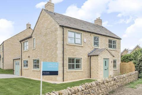 4 bedroom detached house for sale - 2 Nidderdale Hill View, Darley, HG3 2PA