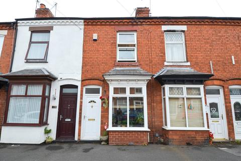 2 bedroom terraced house for sale - Fairfield Road, Birmingham, West Midlands, B14