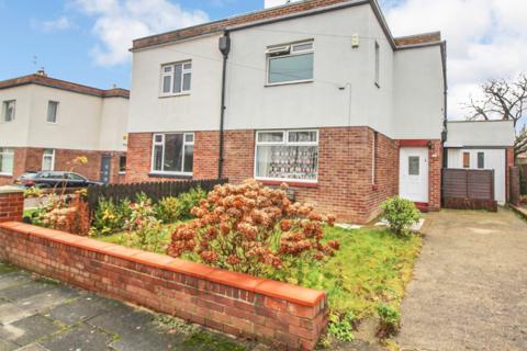 3 bedroom semi-detached house for sale - The Garth, Kenton, Newcastle upon Tyne, Tyne and Wear, NE3 4LL