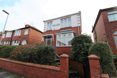 3 bedroom detached house for sale - Jubilee Road, Middleton, Manchester, M24 2LX