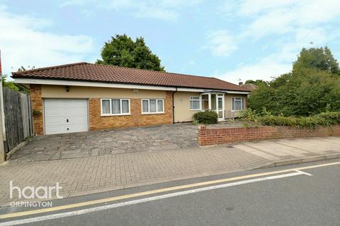 2 bedroom detached bungalow for sale - Shepperton Road, Orpington