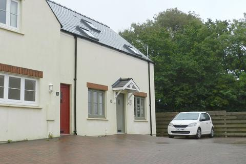 2 bedroom end of terrace house for sale - Boot and Shoe Close, Crundale, Haverfordwest, Pembrokeshire, SA62