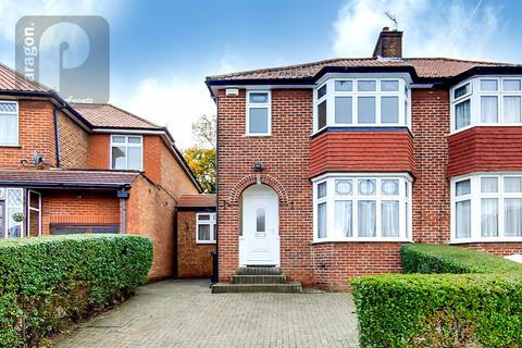 5 bedroom semi-detached house for sale - Springfield Gardens, Kingsbury, London, NW9
