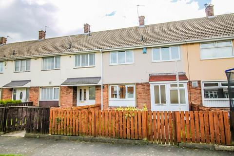 3 bedroom terraced house to rent - Coach Road Estate, Usworth, Washington, Tyne and Wear, NE37