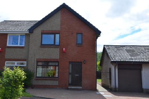 3 bedroom semi-detached house to rent - North Greens, Edinburgh EH15