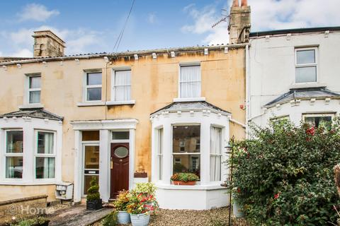 3 bedroom terraced house for sale - Lorne Road Bath BA2