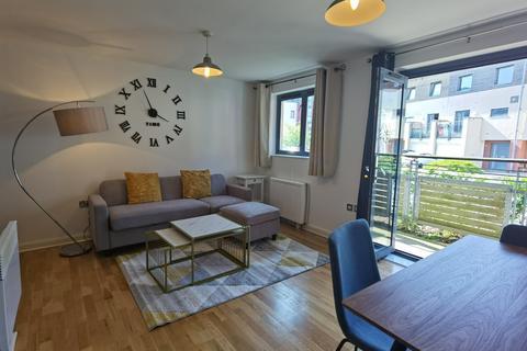 2 bedroom apartment to rent - St. Christophers Court, Maritime Quarter, Swansea