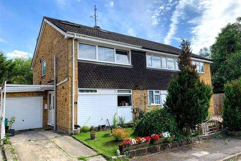 4 bedroom semi-detached house for sale - Volunteer Road, Theale, Reading, Berkshire, RG7