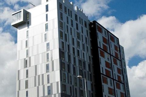 1 bedroom apartment - Stella Nova, Washington Parade, Bootle, L20