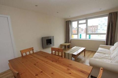 3 bedroom flat to rent - Chapel Street Marylebone NW1