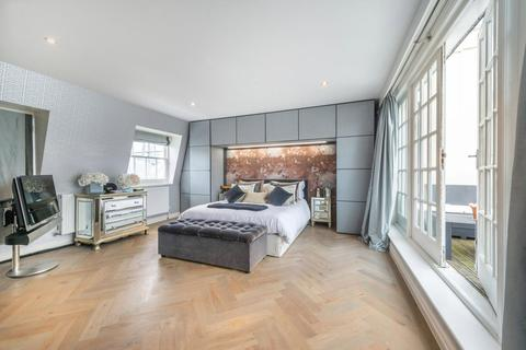 4 bedroom flat - Hyde Park Square, London, W2