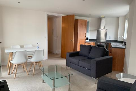2 bedroom apartment to rent - Meridian bay, Trawler Road, Maritime Quarter, Swansea