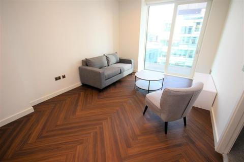 1 bedroom apartment to rent - The Lightbox Media City UK Salford Quays M50