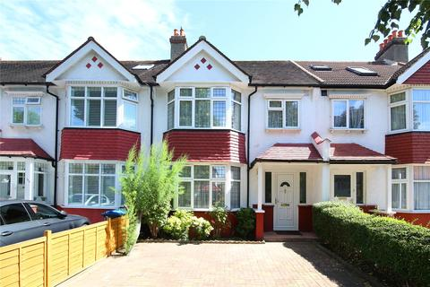 4 bedroom terraced house for sale - Green Lane, London, SW16