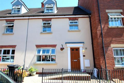 4 bedroom terraced house for sale - New Charlton Way, Bristol, BS10