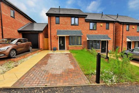 2 bedroom semi-detached house for sale - Green Lane, Kings Norton