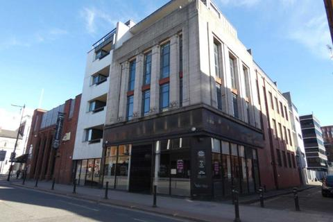 1 bedroom apartment to rent - The Burton Building, 90-94 Oldham Street, Northern Quarter, Manchester, M4 1LJ
