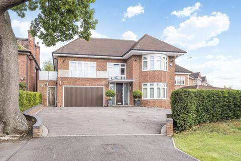 6 bedroom detached house for sale - Crooked Usage, Finchley, N3