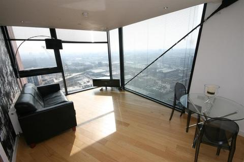 1 bedroom apartment to rent - Islington Wharf, Great Ancoats Street Manchester M4