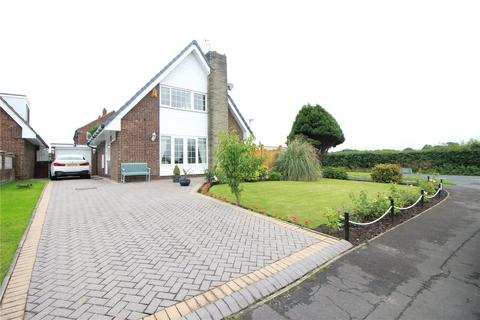 3 bedroom detached house for sale - Whitestone Close, Knowsley, Prescot, Merseyside, L34