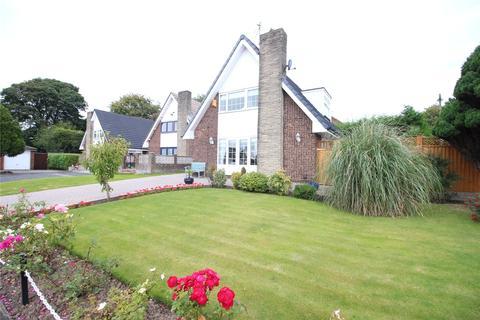 3 bedroom detached house - Whitestone Close, Knowsley, Prescot, Merseyside, L34