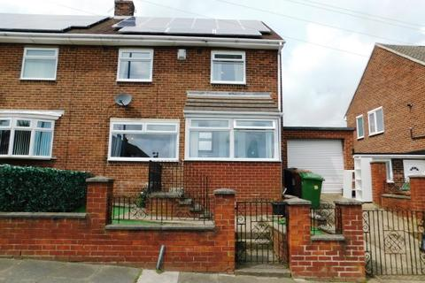 3 bedroom semi-detached house for sale - TELFORD ROAD, THORNEY CLOSE, SUNDERLAND SOUTH