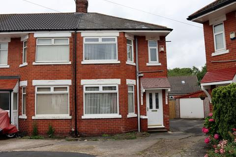 3 bedroom end of terrace house for sale - Astoria Crescent, Hull, Yorkshire, HU8