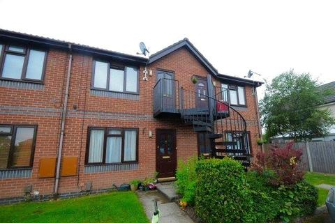 1 bedroom apartment for sale - Rosemary Gardens, Poole, Dorset, BH12