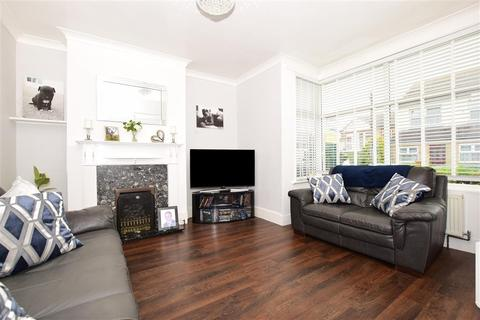 4 bedroom terraced house for sale - Percy Avenue, Kingsgate, Broadstairs, Kent